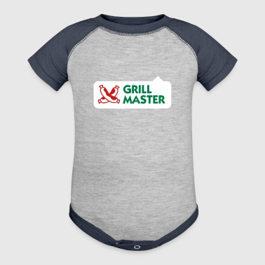 Grillmaster - Baby Contrast One Piece