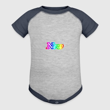 New gift idea new age new year t-shirt - Baby Contrast One Piece