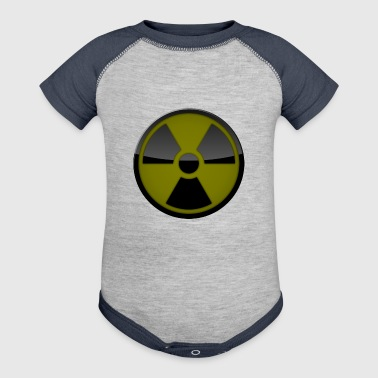 Radioactive - Baby Contrast One Piece