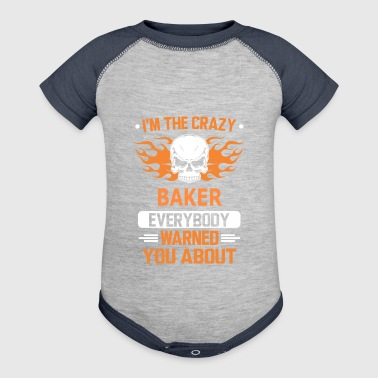 BAKER - Baby Contrast One Piece