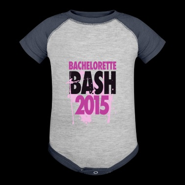 Bachelorette Bash 2015 - Baby Contrast One Piece