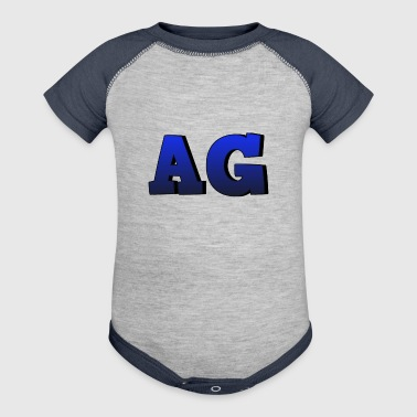 AG - Baby Contrast One Piece