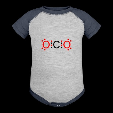 co2 - Baby Contrast One Piece