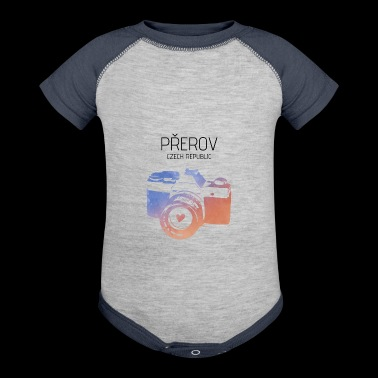Czech Republic, Prerov - Baby Contrast One Piece