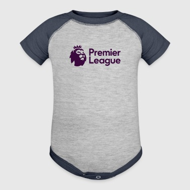 Premier League - Baby Contrast One Piece