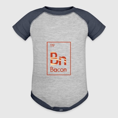 Bacon - Baby Contrast One Piece