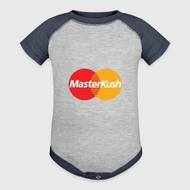Master Kush - Baby Contrast One Piece