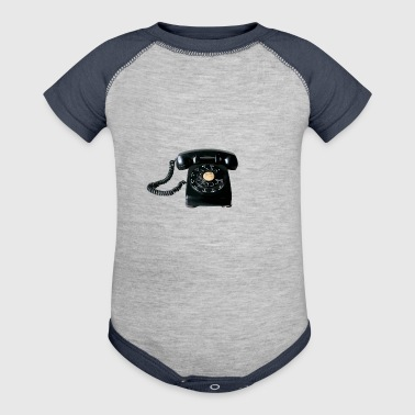phone - Baby Contrast One Piece
