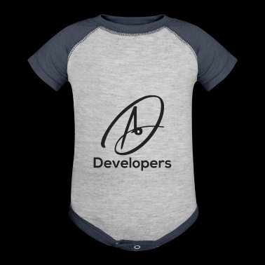a Developers - Baby Contrast One Piece