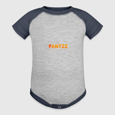 Fantzz Clothing - Baby Contrast One Piece