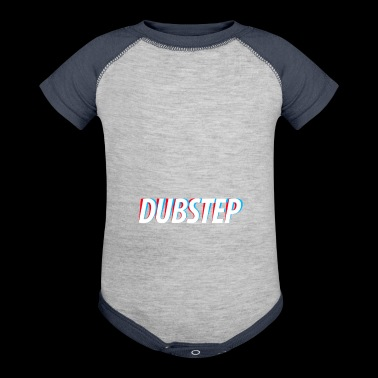 DUBSTEP - Baby Contrast One Piece