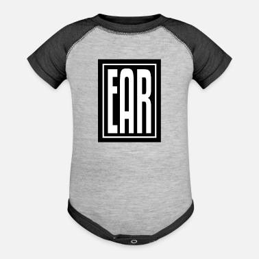 Earth Bday Present Idea - Baseball Baby Bodysuit