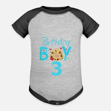 Birthday Boy Three