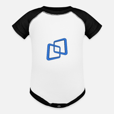 Windows 2 WINDOWS - Baseball Baby Bodysuit