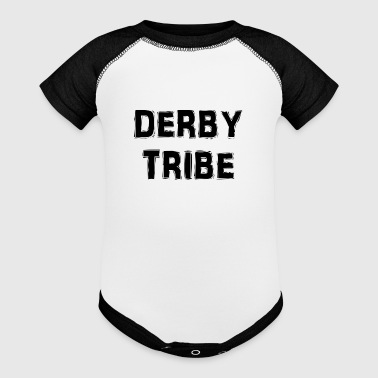 Derby Tribe - Baby Contrast One Piece