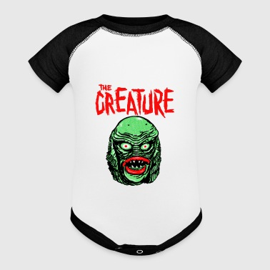 creature - Baby Contrast One Piece