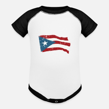 Boricua Puerto Rico Resiste Newborn Kids Long Sleeve Romper Jumpsuit Kid Pajamas
