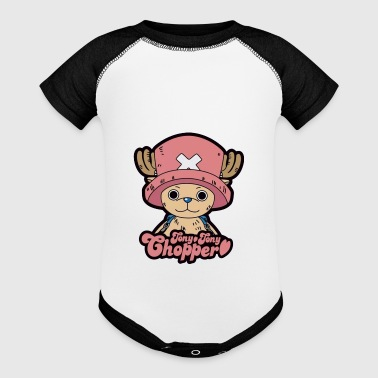 Tony Tony Chopper - Baby Contrast One Piece