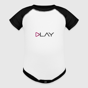 play - Baby Contrast One Piece