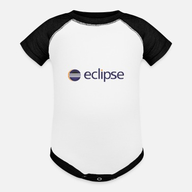 Eclipse Eclipse - Contrast Baby Bodysuit