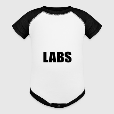 LABS - Baby Contrast One Piece