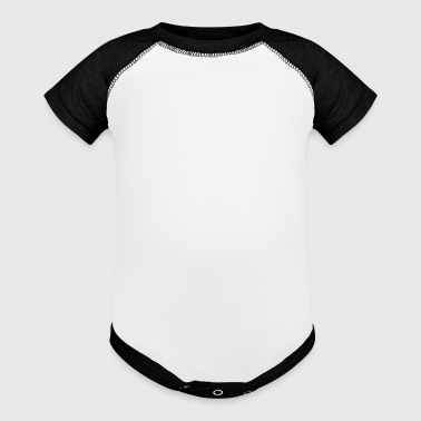 muscle - Baby Contrast One Piece