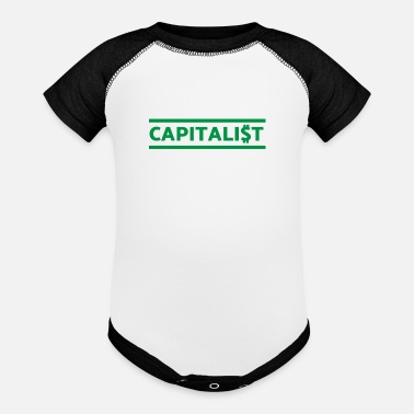 Capitalism Lottery Baby Jersey Short Sleeve Tee Pink