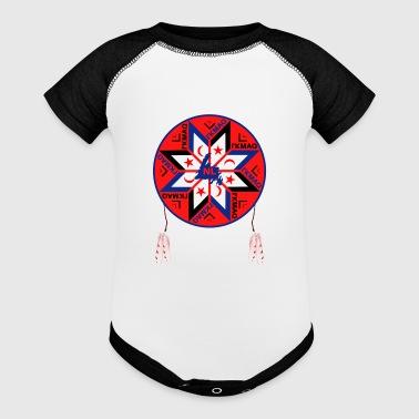 Mikmaq Tripartite Symbol By Newfucious Spreadshirt