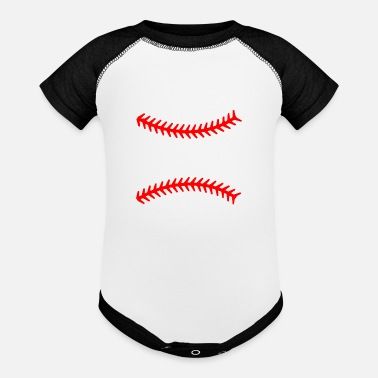 My Brother Plays Baseball I don't have a life my brother play baseball shirt - Baseball Baby Bodysuit