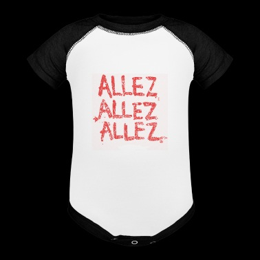 Good Allez - Baby Contrast One Piece