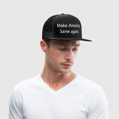 Most People - Trucker Cap