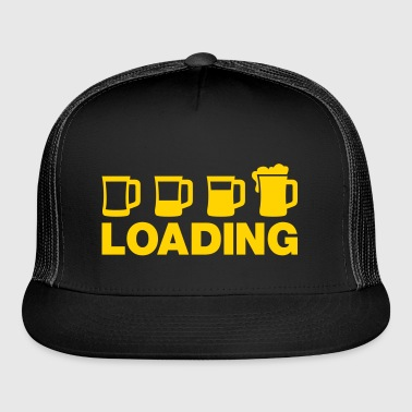 Beer Loading - Trucker Cap