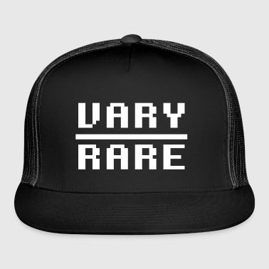 VERY RARE - Trucker Cap