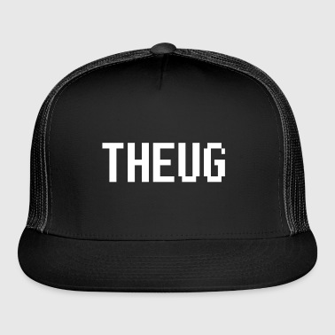 THEUG - THE URBAN GEEK  - Trucker Cap