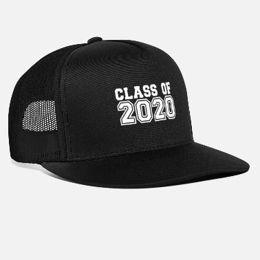 Senior 2020 Class of 2020 - Trucker Cap