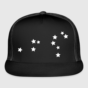zodiac sign Leo - Trucker Cap
