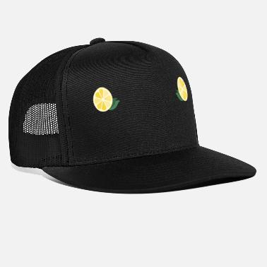 Tit lemon tits - Trucker Cap