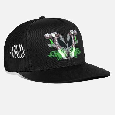 Electric Shock Electric shock - Trucker Cap