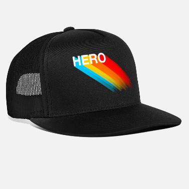 Hero hero - Trucker Cap