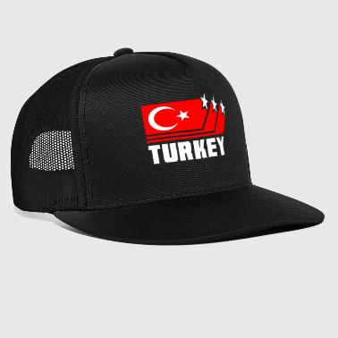 Turkish Turkey - Trucker Cap