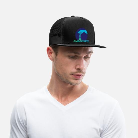Custom Snapback Hats for Men /& Women Rook Chess Piece Embroidery Cotton Snapback