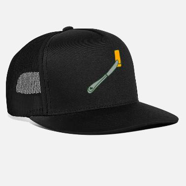 Butter to butter - Trucker Cap