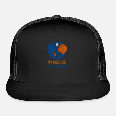 Table Tennis Tote Bag  cc4aa7120915