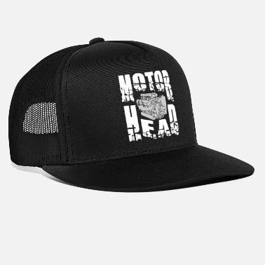 8f2422938 Shop Motorhead Caps online | Spreadshirt