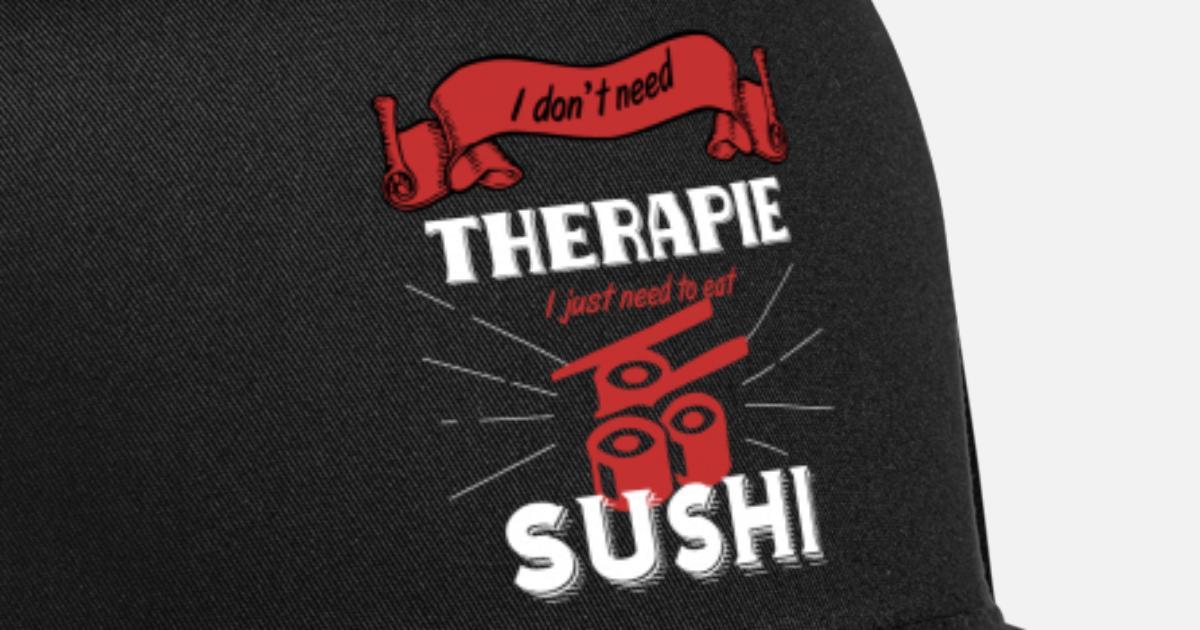 12c530cabbc07 Sushi Trucker Cap