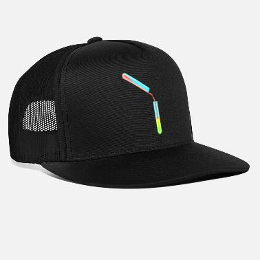 Test Tube test tubes - Trucker Cap
