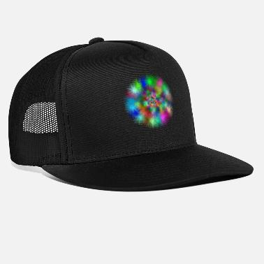 Color color - Trucker Cap