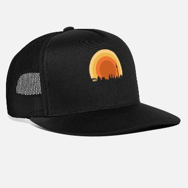 70s 70s Berlin - Trucker Cap