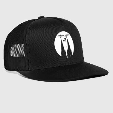 Cologne Church - Trucker Cap