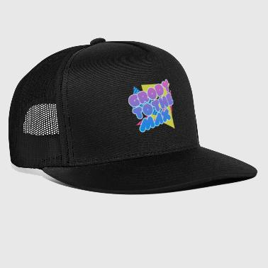 Max Grody to the Max Retro 80s Vintage - Trucker Cap